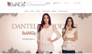 Bulalgiy Online Tekstil Alışverişi