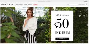 Jimmy Key - Son Moda Kadın Giyim Ürünleri