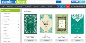 Çamlıca Kitap - Dini Kitaplar