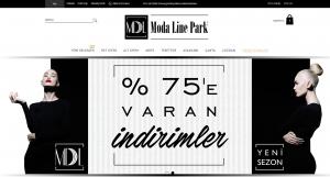 Moda Line Park - Kadın Giyim Mağazası