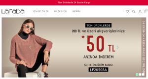 Lafaba - Kadın Giyim Online Alışveriş