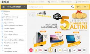 Hızlı Al - Hızlı ve Güvenilir Online Alışveriş