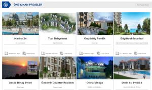 Emlaktown - Türkiye'nin Uluslar Arası Emlak Platformu