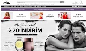Mizu Online Alışveriş - Moda, Giyim, Trendler