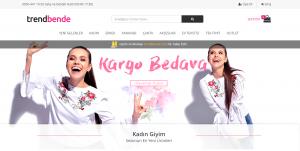 Trendbende | Kadın Alışveriş Sitesi