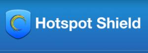 Hotspot Shield Logo