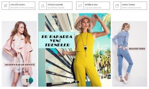 Stilanya Trend Ürünler, En Yeni Elbiseler ?