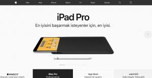 Apple Teknolojik Gelişmeler