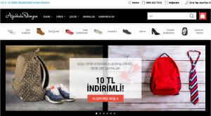 Ayakkabı Dünyası - Uygun Fiyata Alışveriş