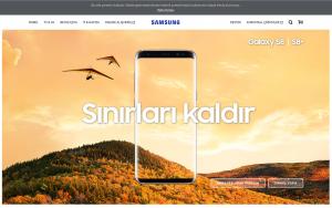 Samsung Mağazaları