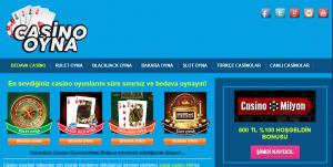 Casino Oyna – Güvenilir Casinolar