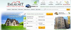 Emlak.Net - Türkiyenin Gayrimenkul Platformu